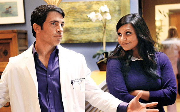 Part workplace comedy, part twisted romance, this freshman Fox show starring Mindy Kaling as a talented OBGYN unlucky in love quickly earned a place among…