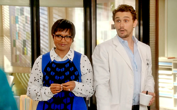 The Mindy Project 22