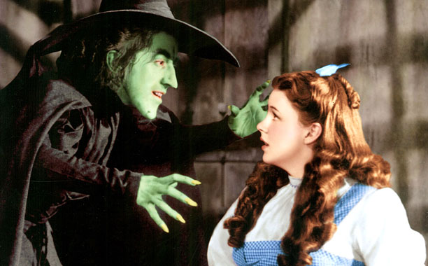 A 75 YEAR SPELL The Wizard of Oz still enchants audiences after all these years