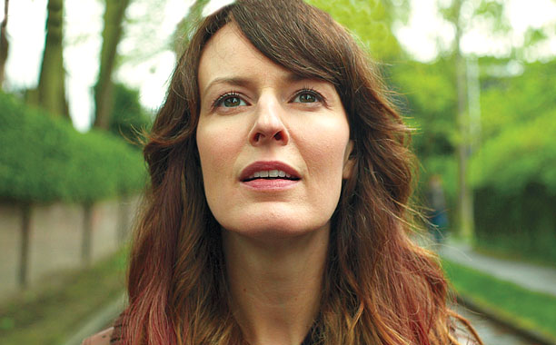'FEEL'-ING IT Rosemarie DeWitt gives a wonderful performance in Touchy Feely