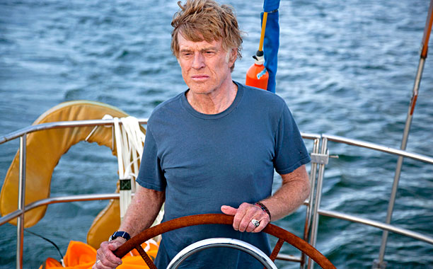 Robert Redford has always been one of our most unknowable leading men — a golden-haired sphinx. Now, at 77, he's stepped forward and revealed his…