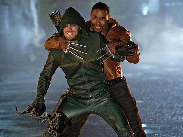 Arrow 202 React