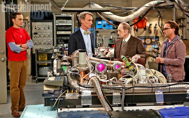 Big Bang Theory 01