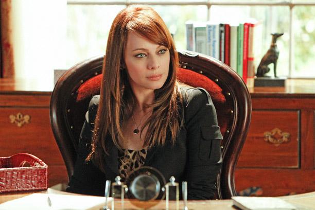 Csi Guest Stars Melinda Clarke