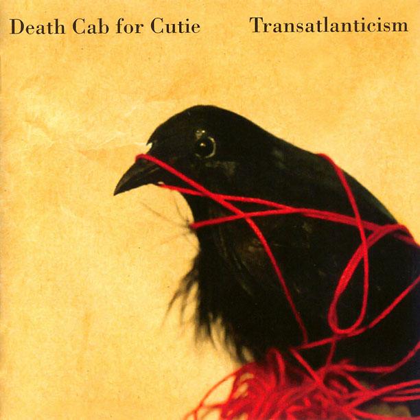 DEATH CAB TRANSATLANTICISM