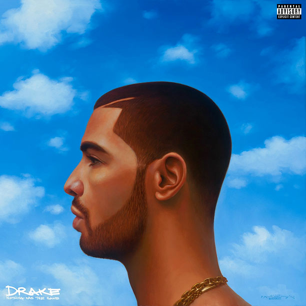 THE LESS THINGS CHANGE? Drake's latest offering lives up to the promise of his previous albums.