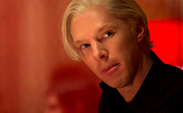 Fifth Estate Benedict Cumberbatch