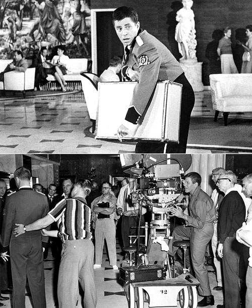 The French know that Jerry Lewis was an artistic genius, but few people realize that Lewis was an important innovator in film technology. As the…