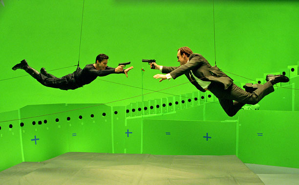 The Wachowskis' surprise-hit action opus was hugely influential, setting the stage for a decade of brainy-kinetic pop fantasy. But the most-imitated aspect of The Matrix…