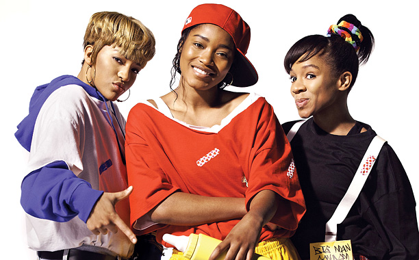 FL The TLC Story