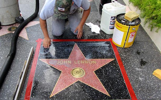 John Lennon Star