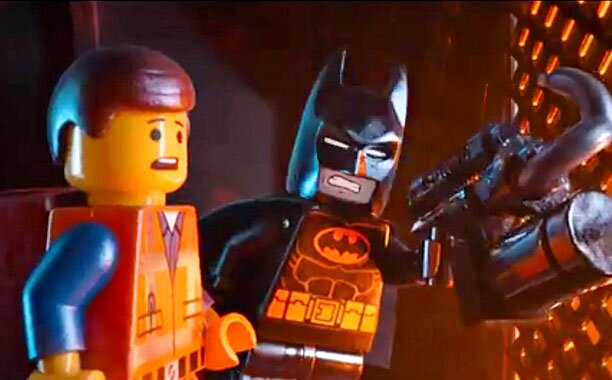 Lego Movie Trailer Come With Me If You Wanna Not Die Ew Com