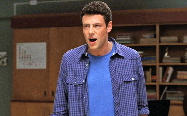Glee, Cory Monteith   From ''Grilled Cheesus'' (season 2, episode 3) Monteith's emotional, sweetly searching rendition of the R.E.M. classic in season 2 showcased his everyman vibe, as well…