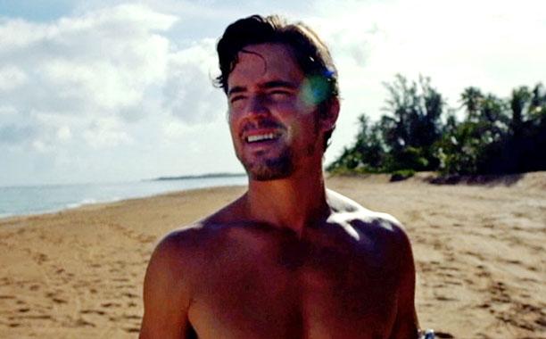 Matt Bomer White Collar