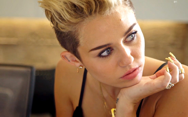 Miley The Movement