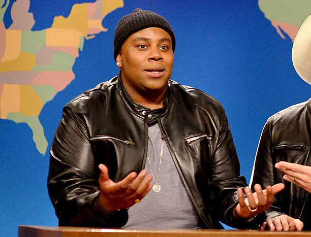 Saturday Night Live Kenan Thompson