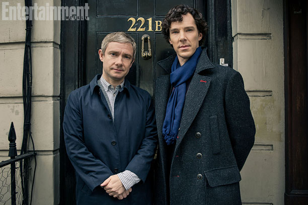 Premieres: Sunday, Jan. 19, at 10 p.m. ET on PBS Stars: Benedict Cumberbatch, Martin Freeman What To Expect: Well, you can expect the season premiere…