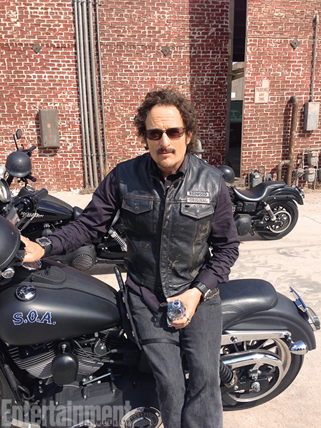 Sons of Anarchy | Rossi estimates the actors who play club members spend six months a year together filming and another month doing promotional appearances and events. ''On top…