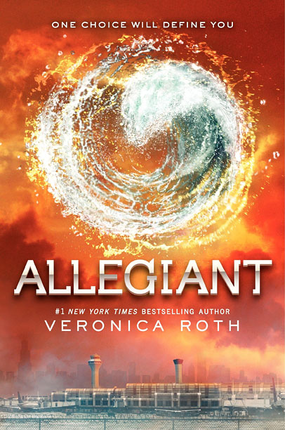 PLEDGE OF ALLEGIANT The final book in the Divergent trilogy will satsify the die-hards, but how does it hold up as a novel?
