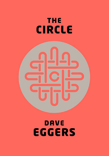 IN GOOD SHAPE Dave Eggers' new novel circles around our fascination with oversharing