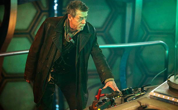 The Day Of The Doctor 06