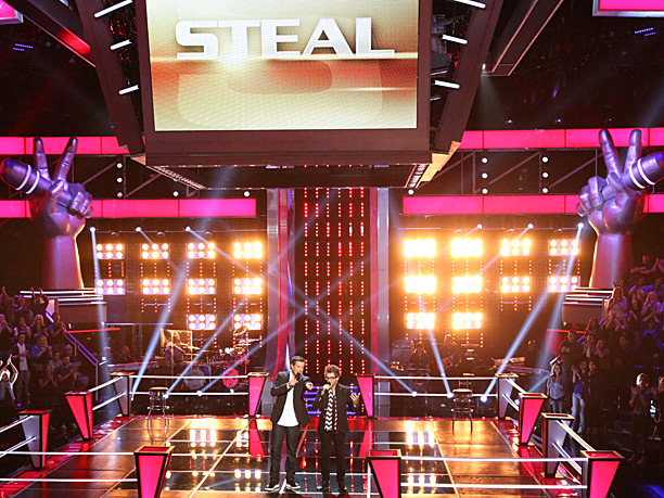 The Voice Ratings 02