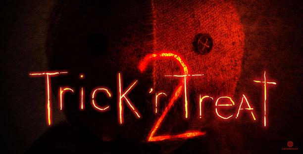 TRICK R TREAT 2