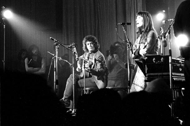 Velvet Underground Lou Reed