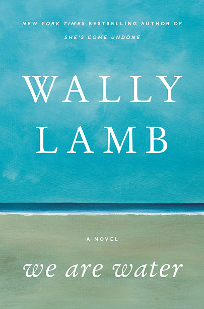 FAMILY TIES Author Wally Lamb tells a tale of family saga through multiple narrative voices