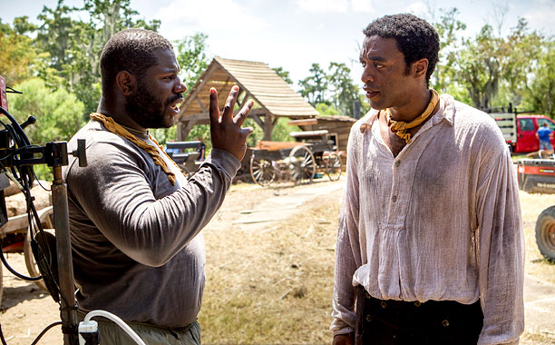 12 YEARS A SLAVE MCQUEEN