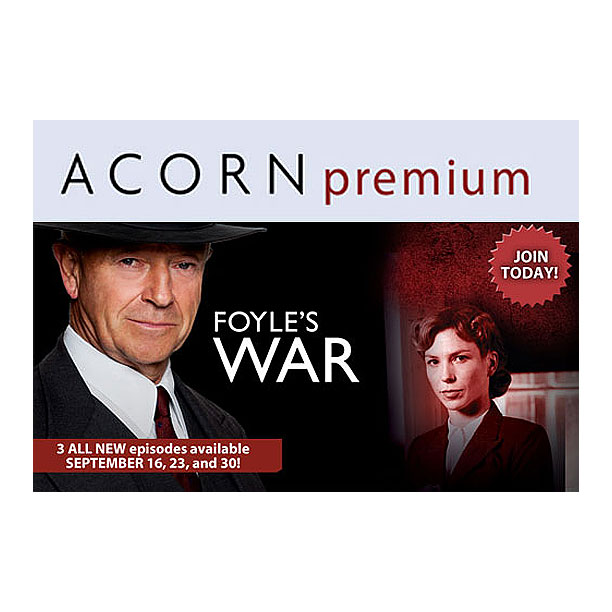 Style, Holiday Gift Guide | With a 12-month subscription to Acorn Premium the PBS fanatic in your life can stream a rotating lineup of critically acclaimed British TV series like…