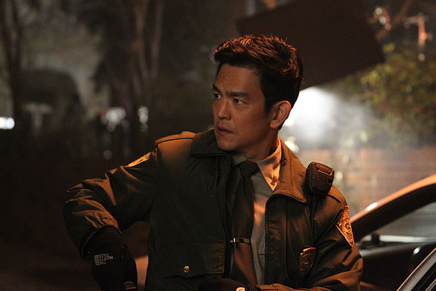 John Cho, Sleepy Hollow | Cons: He sold his soul to the demon Moloch, acts as a mouthpiece for the utterly evil Headless Horseman, and, oh yeah, is a glorified…