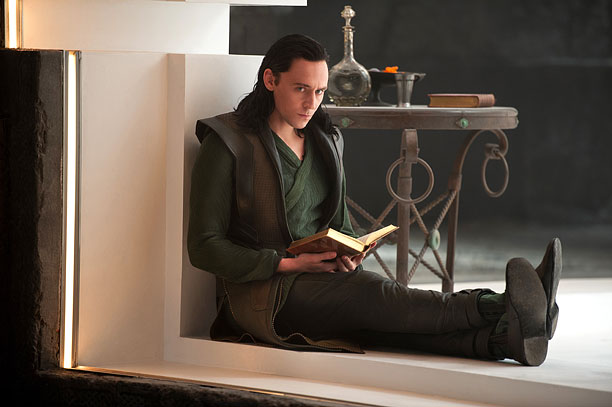 Thor: The Dark World | The wild-card Thor stepbrother returned this year, once again played with devious glint and glamour by Tom Hiddleston. In his third onscreen outing, Loki backstabbed…