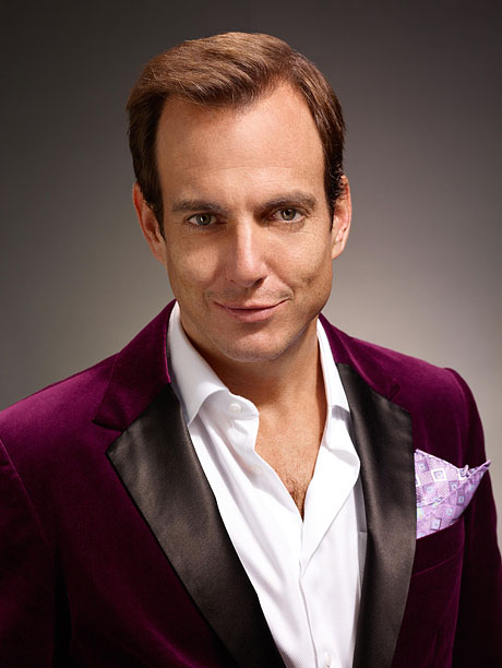 Will Arnett, Arrested Development | Yes, this subpar magician — sorry, illusionist — is an utter dirtbag who slept with his nephew's much younger ex-girlfriend (her?), performed an incredibly tasteless…