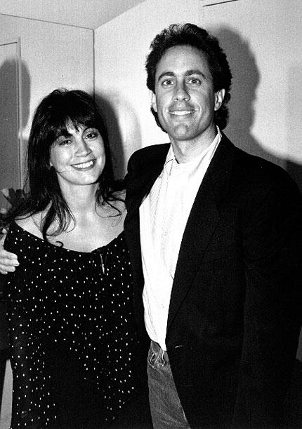 Caroline Jerry Seinfeld