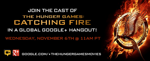 Catching Fire Event