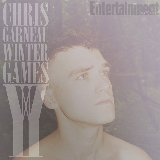 Chris Garneau Winter Games