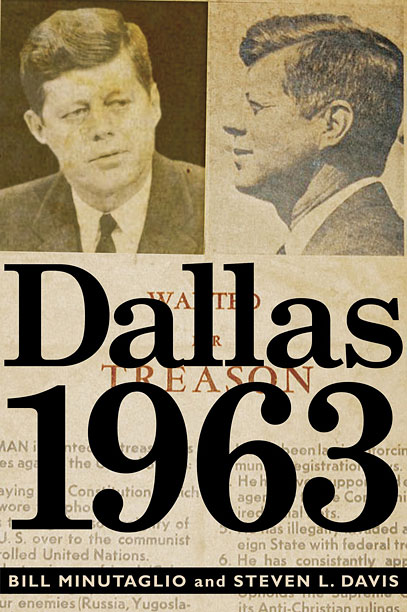 CONTEXT AND CAMELOT Dallas 1963 examines the political atmosphere on the day Kennedy was assassinated