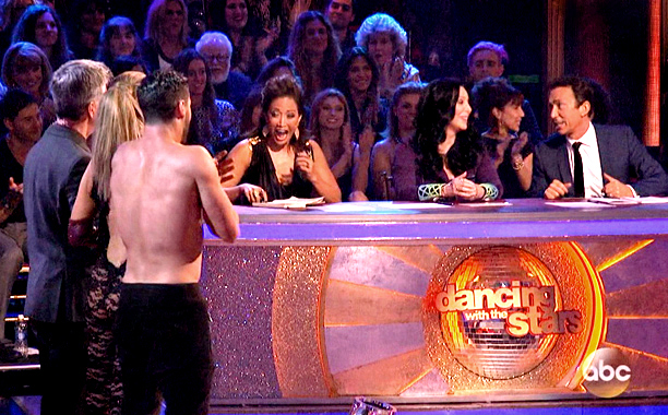 Dancing With The Stars 01