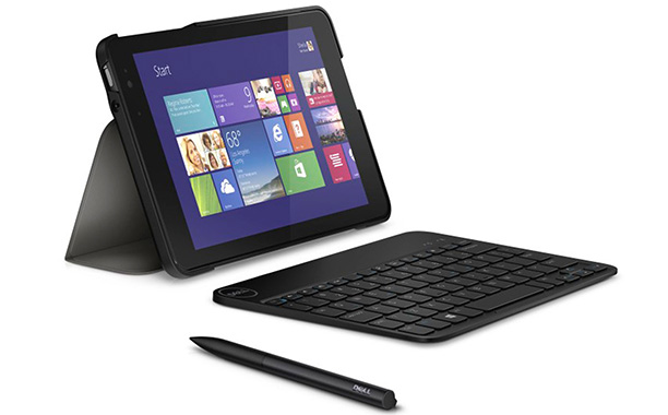 A vibrant HD screen, sturdy, simple construction, and the latest Android Jellybean operating system make the Dell Venue 8 the perfect Windows tablet for the…