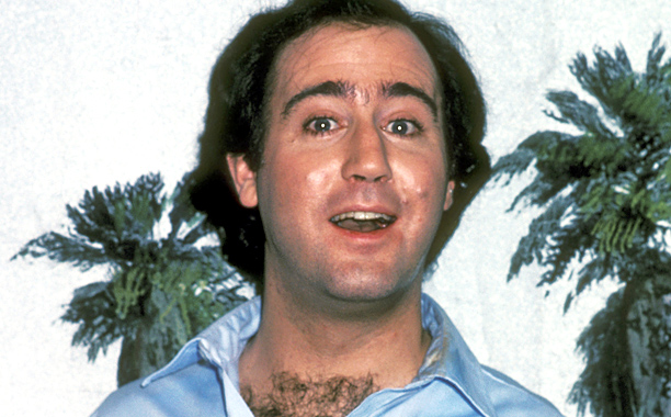 Fridays Andy Kaufman