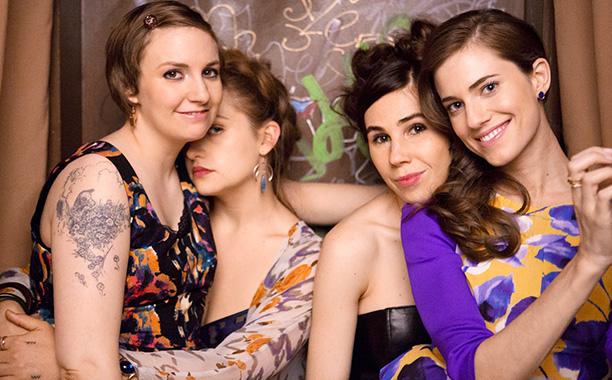 Premieres: Sunday, Jan. 12, at 9 p.m. ET on HBO Stars: Lena Dunham, Allison Williams, Zosia Mamet, Jemima Kirke What To Expect: Dunham tells EW…