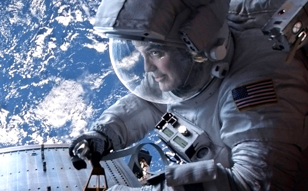 Gravity   The visual wizardry of Tim Webber, Chris Lawrence, Dave Shirk, and Neil Corbould made one reporter think Cuarón had actually shot part of Gravity in…