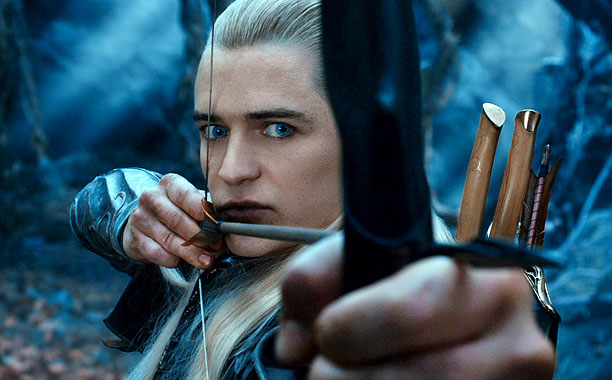 The second installment of Peter Jackson's adaptation of the 1937 J.R.R. Tolkien novel The Hobbit promises to be even more action-packed than the first. Bilbo…