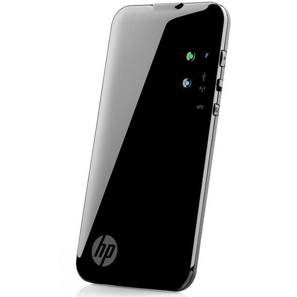 With the HP Pocket Playlist you don't need an Internet connection to stream and store movies, music, TV shows, and photos on your mobile device.…