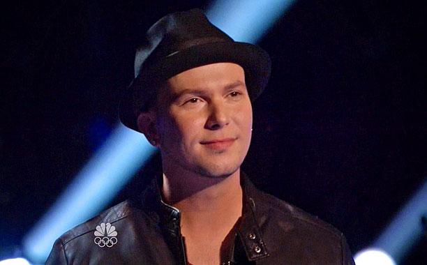 Josh Logan The Voice