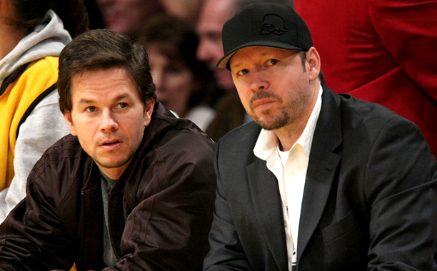 Mark Donnie Wahlberg