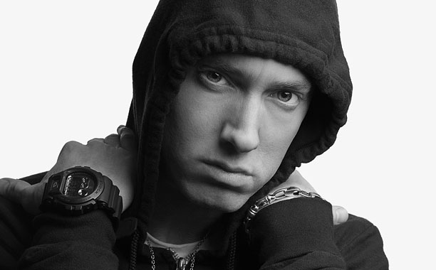 THE PRODIGAL RAPPER Despite being middle-aged, Eminem's latest rhymes are still infused with the angst, attacks, and controversial subjects that made him a star