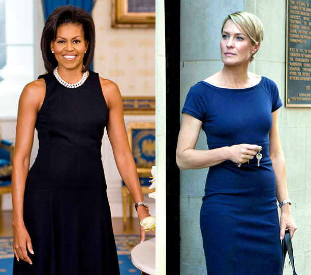 Pop Style, Michelle Obama