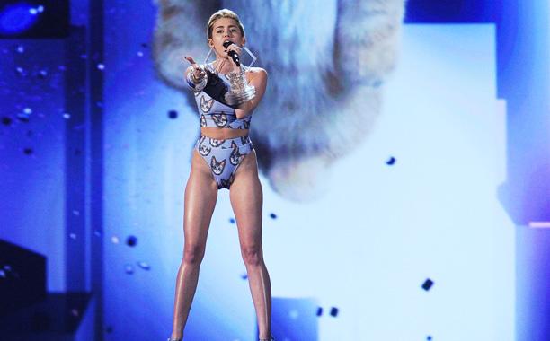 Miley Cat